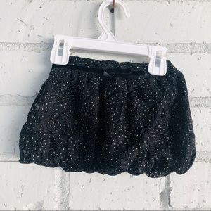 Crazy 8 Baby Bubble Skirt